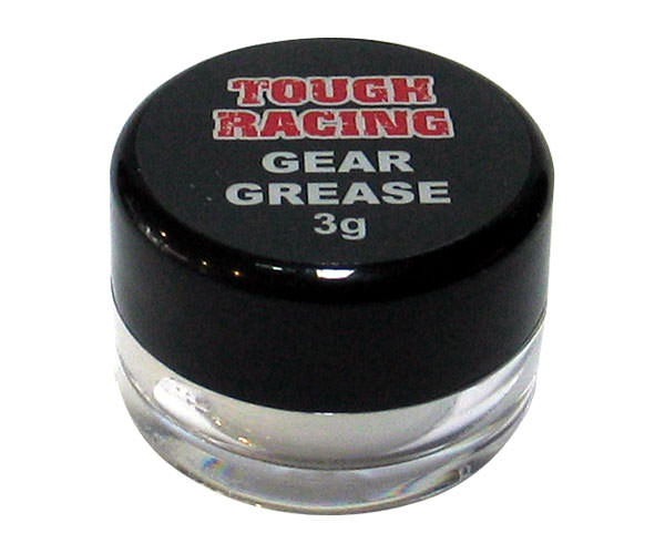 TRGR003 TOUGH RACING Gear Grease (3g)