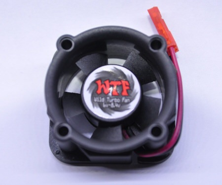 WTF34WC WTF 34x34mm Windy Ultra Cooling motor fan cuscinettata
