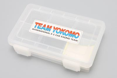 YOKOMO YC-5 Parts Case (102?157?40mm)