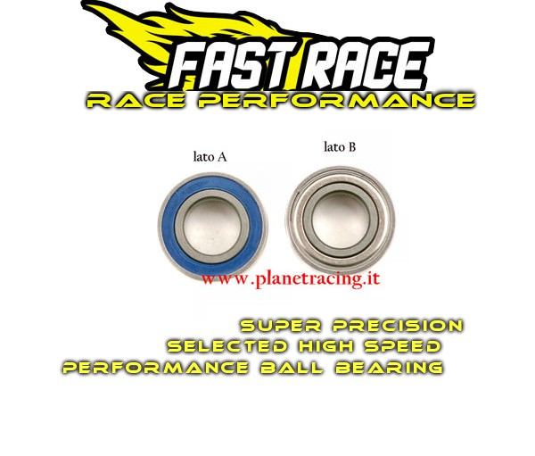 FR6103RZ FastRace cuscinetto