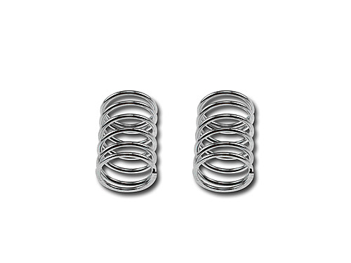 HB6543 Hot Bodies TCX 1/10 RACING SHOCK SPRING 14x25x1.5mm 6.5CO