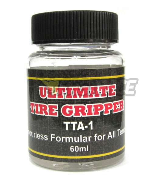 FRTTA1 FastRace Tire Additive-1 for Rubber Tire (60ml)