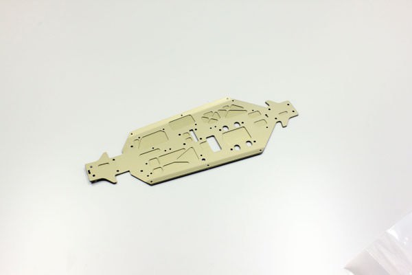 IF473 Kyosho TKI CHASSIS DURO INFERNO MP9