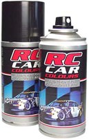 RCC110 Vernice spray per lexan 150 ml (R