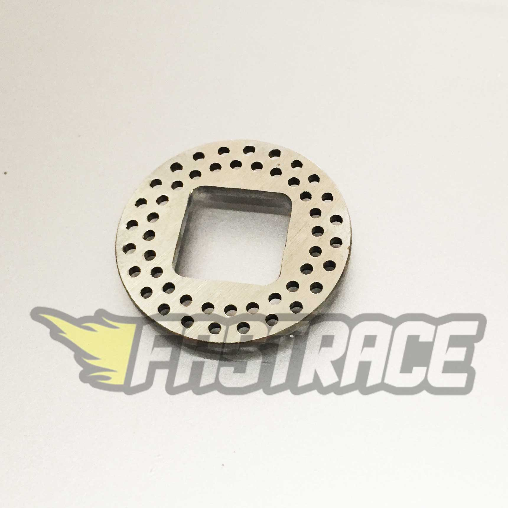 FR2051 FastRace DISCO FRENO Light R15 GT