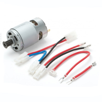 37191 LRP Competition Starterbox Sparepart - Motor incl. Wires