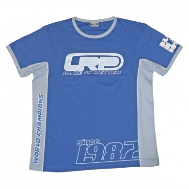 63811 LRP Factory Team 2 T-Shirt taglia M