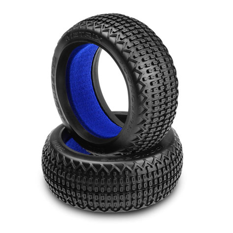 J3070-01 JConcepts Metrix - blue compoun