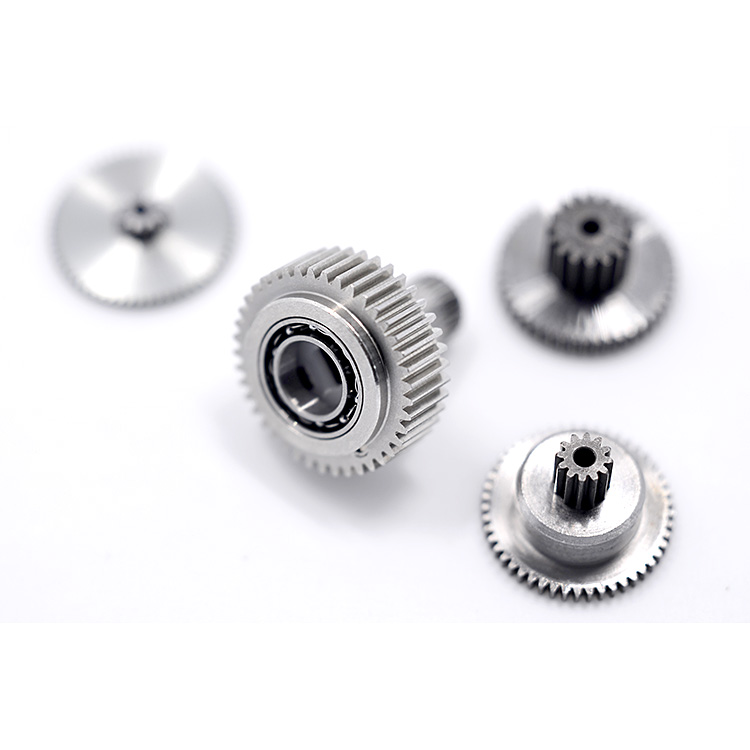 CH6020 SRT Set Ricambio ingranaggi servo Gear Set