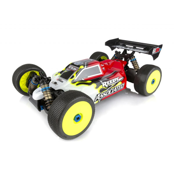 80936 Team Associated RC8B3.1e Team Kit
