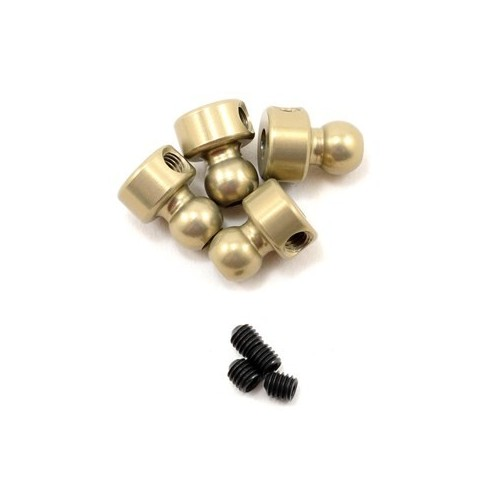 KY-92653H Kyosho MP9 Uniball D5.8mm, B3.0 (4) Barre Antirollio