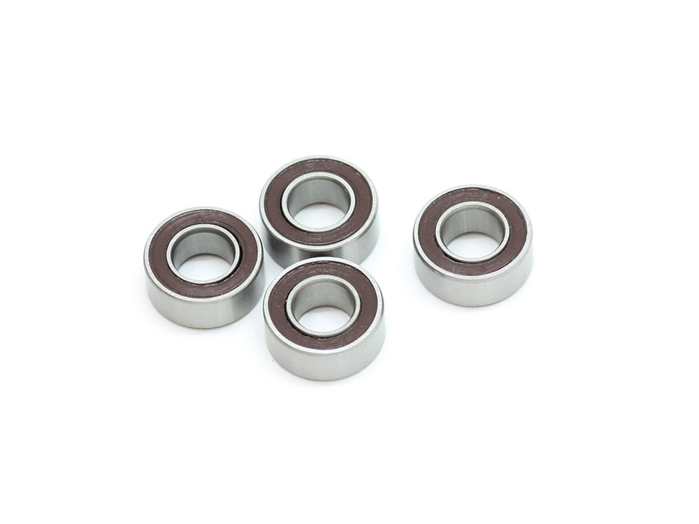 SW-116010B SWORKz Ball Bearing Black Cover 5x10x4 (4)