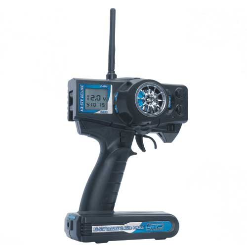 LRP A3-STX Deluxe 2.4GHz F.H.S.S. Radio-Set