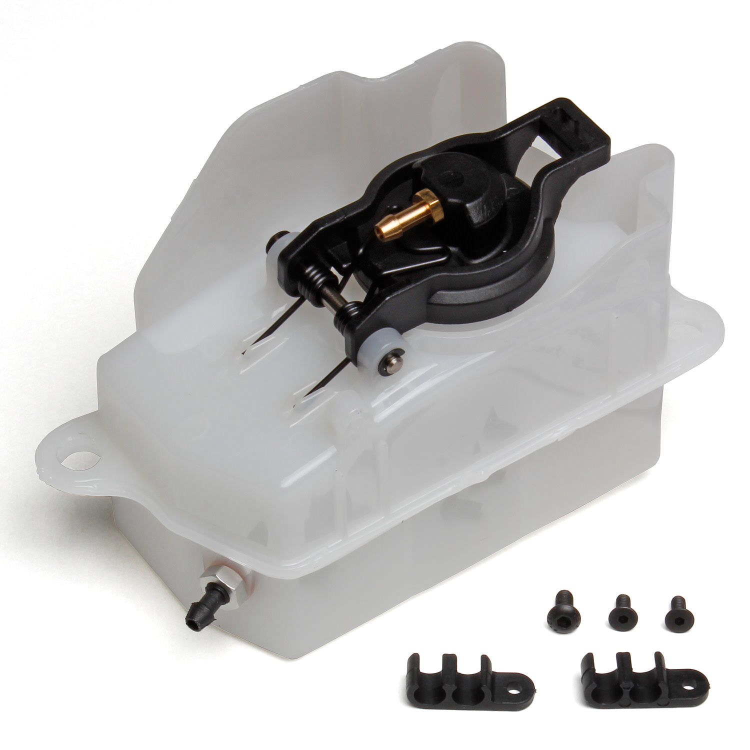 81120 Team Associated RC8B3 Fuel Tank