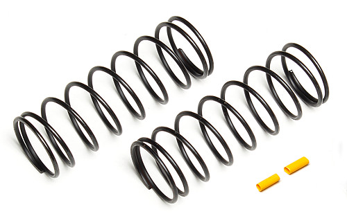81215 Team Associated Front Springs, yel