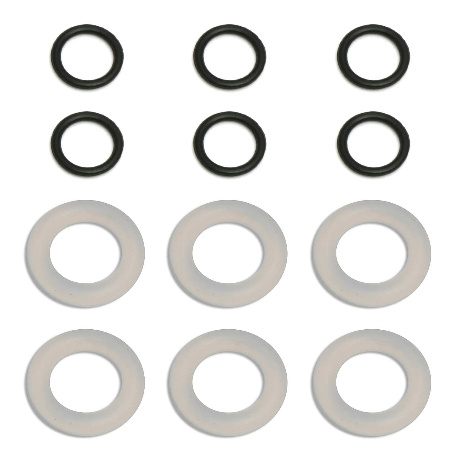 89121 Team Associated Diff O-Rings