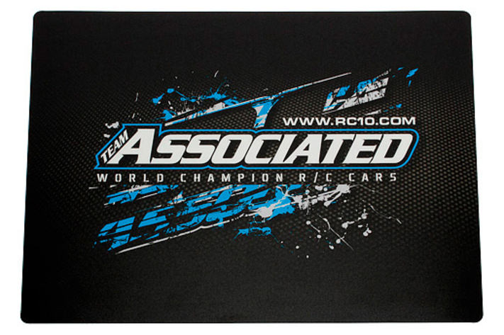AESP29 Team Associated Countertop/Setup