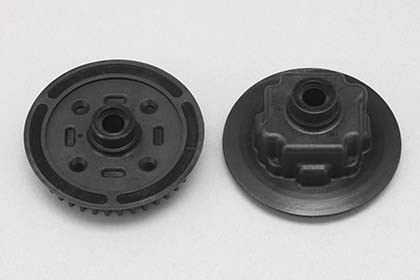 B7-503GH YOKOMO BD7 Gear Differential 40T Pully/Differential Case
