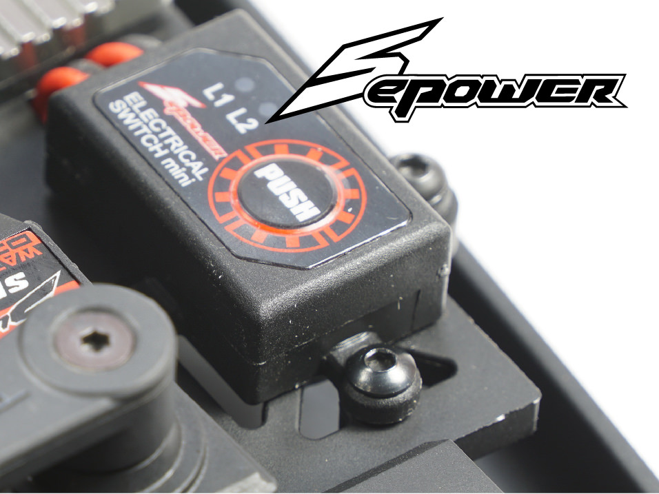 SP70606 S-ePower Mini Eletric Switch Pro