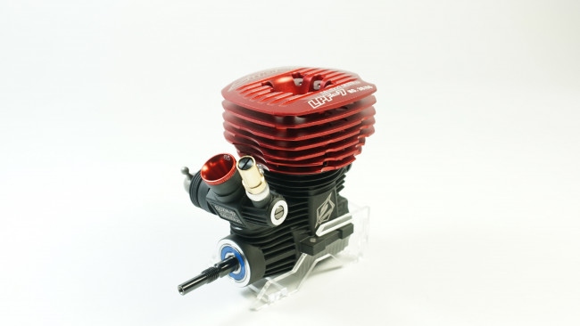 S-WORKz S7 LPF-7 Tuned Racing Engine Off Road