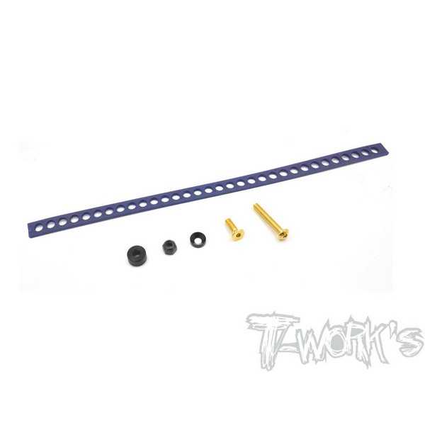 TG-059 T-WORKS Fuel Tank Cap Puller ( For 1/8 Buggy & Truggy )