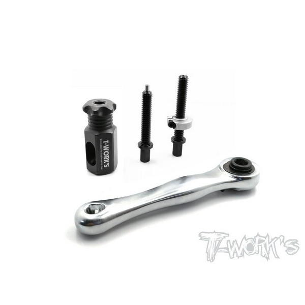TT-042 T-WORKS Driveshaft Pin Replacement Tool