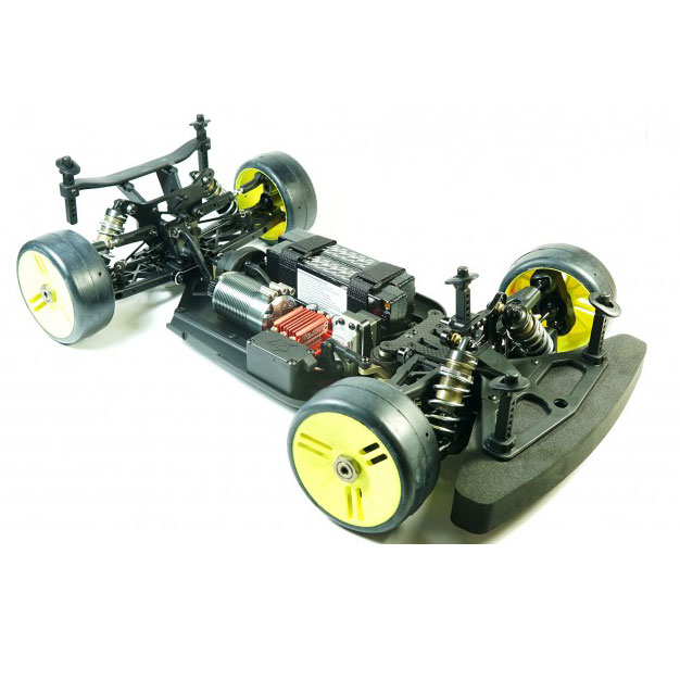 SW-910029 SWORKz S35-GTE 1/8 Pro Brushless On-Road GT KIT