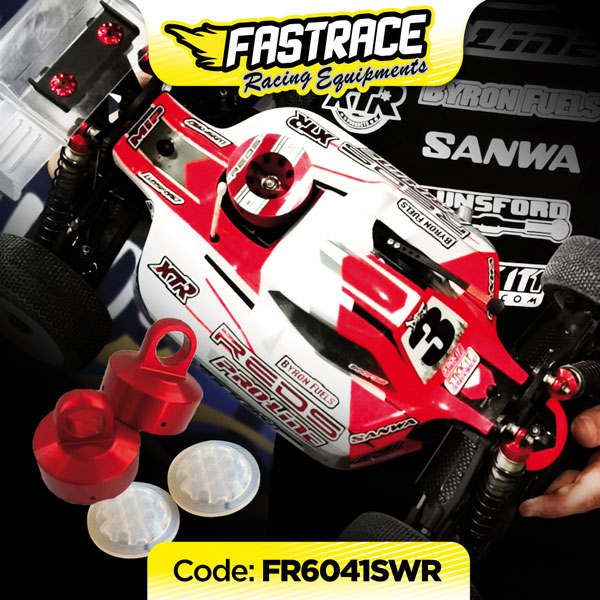 FR6041SWR FastRace