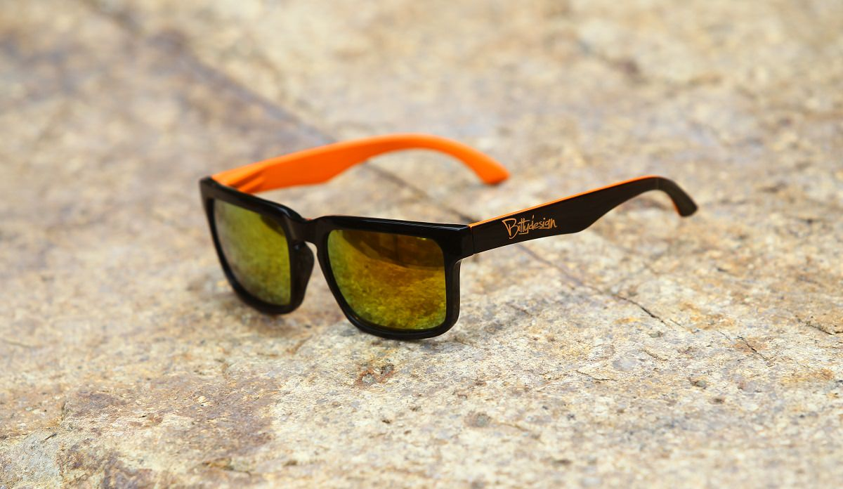 BDSG-CLYBO BittyDesign Claymore Sunglasses