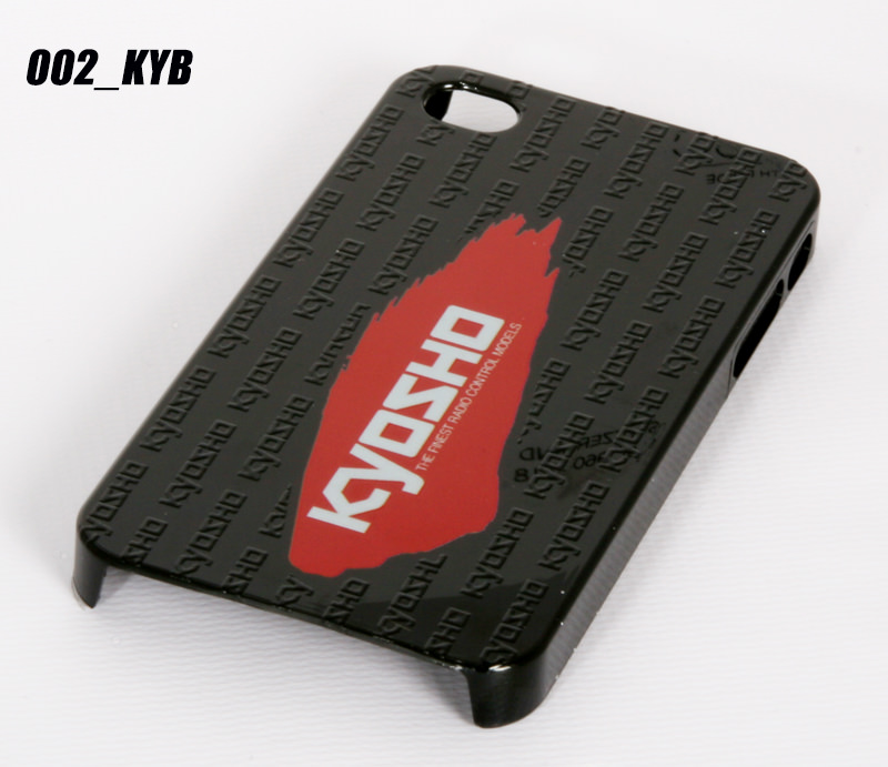 CP4_002_KYB FastRace Cover nera Kyosho
