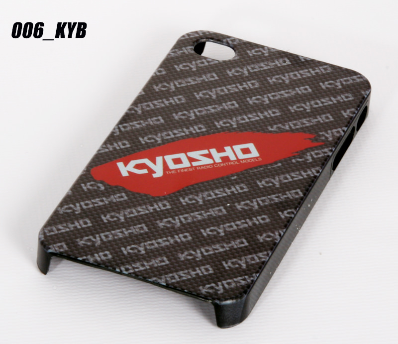 CP4_006_KYB FastRace Cover nera Kyosho