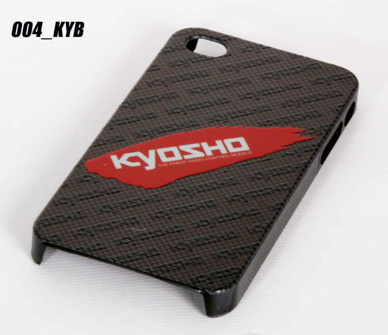 CP5_004_KYB FastRace Cover nera Kyosho