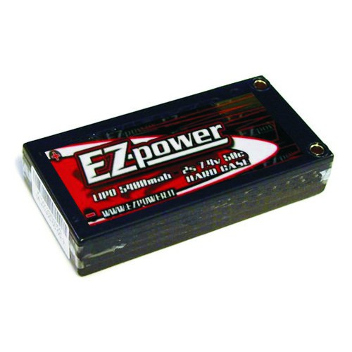 EZPW50001 EZ-Power BATTERIA LIPO 1 CELLA 3,7 5400 50c