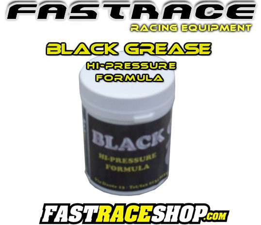 FR0556 FastRace Black Grease