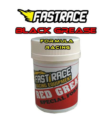 Fast Race Red Grease