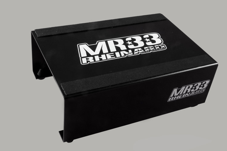 MR33 Car Stand Offroad, Black