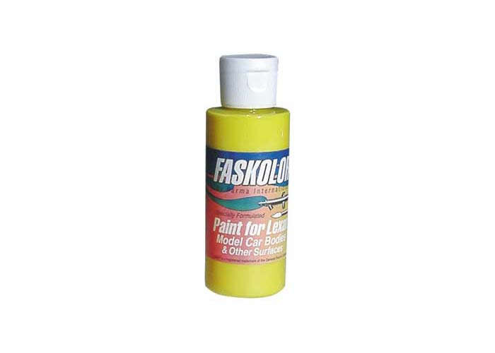 PA40310 Parma Faskolor Faslucent Yellow