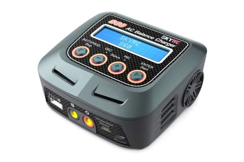SK-100106 SKYRC S60 Professional Charger/Discharger