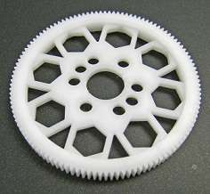 SP-64087 Lee Speed 64 Pitch - Spur gear (87T)
