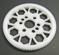 SP-64090 Lee Speed 64 Pitch - Spur gear (90T)