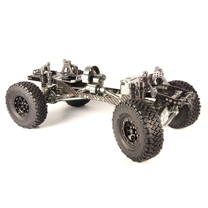 TFL T-10 PRO Crazy Crawler Edition Kit