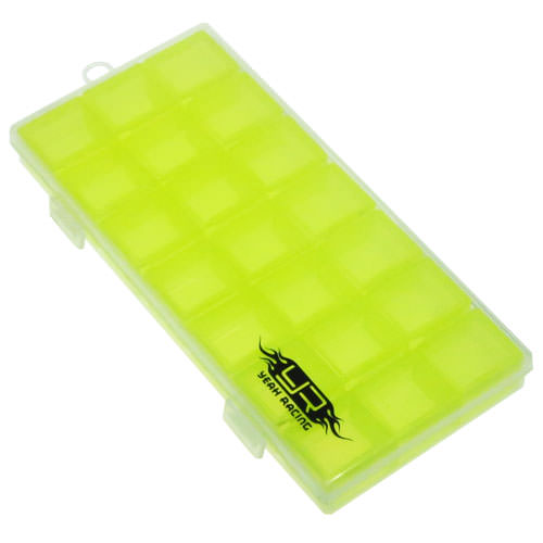 YA-0323 Yeah Racing Multi Funtion Storage Box for RC Accessories