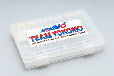 YOKOMO YC-6 Parts case (145×207×40mm)
