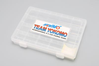 YOKOMO YC-7 Parts Case - 190x255x40mm (1)