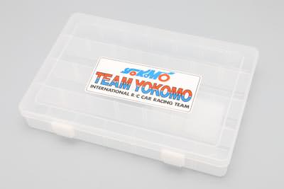YOKOMO YC-9 Parts case (193?286?46mm)