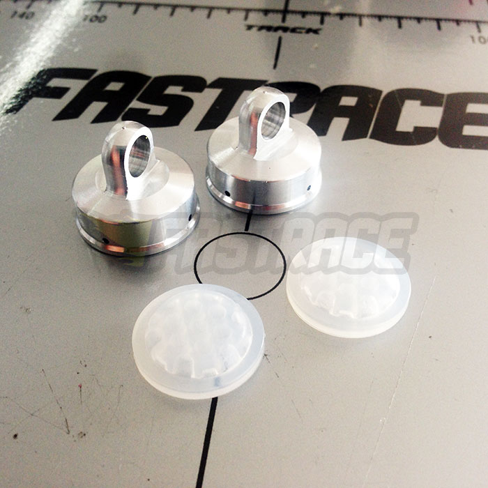 FastRace Shocks Caps